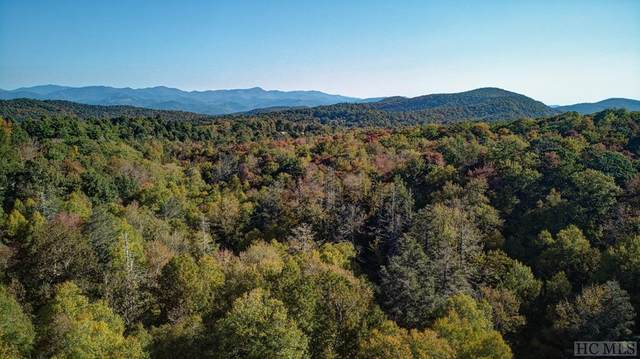 Lot 1-2 Breedlove Road, Glenville, NC 28736 (#94748) :: BluAxis Realty