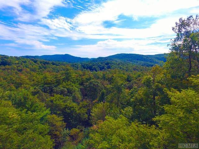 Lot 10 Cotswolds Way, Highlands, NC 28741 (MLS #94789) :: Berkshire Hathaway HomeServices Meadows Mountain Realty