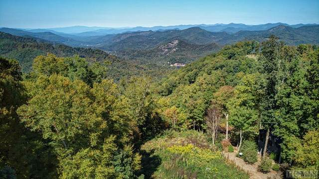 617 Purple Top Drive, Tuckasegee, NC 28783 (MLS #94848) :: Berkshire Hathaway HomeServices Meadows Mountain Realty