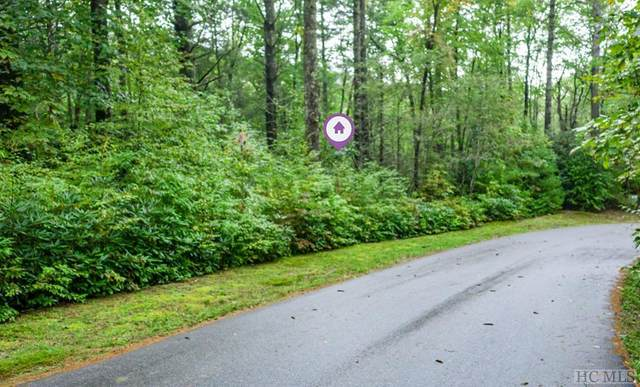 TBD Brushy Face Road, Highlands, NC 28741 (MLS #94935) :: Pat Allen Realty Group