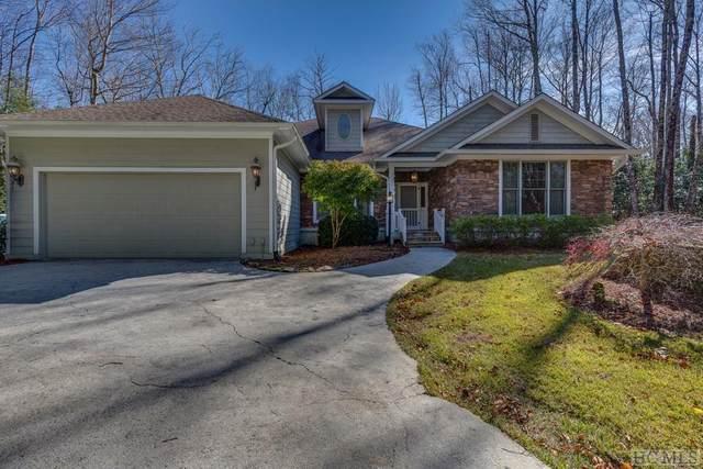 470 Cullasaja Club Drive, Highlands, NC 28741 (MLS #95124) :: Berkshire Hathaway HomeServices Meadows Mountain Realty