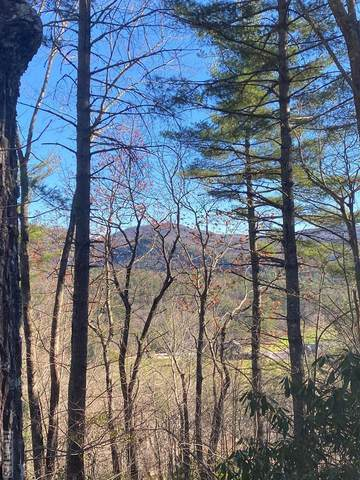 Lot 25 Rock Mountain Road, Sapphire, NC 28774 (MLS #95182) :: Berkshire Hathaway HomeServices Meadows Mountain Realty