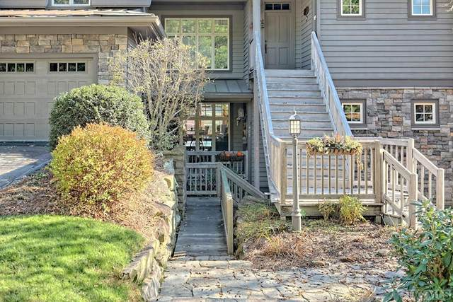 20 Skyview Trail #402, Cullowhee, NC 28723 (MLS #95252) :: Berkshire Hathaway HomeServices Meadows Mountain Realty