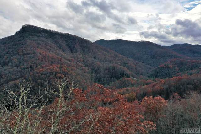 Lot 187 Elk Hair Drive, Cullowhee, NC 28723 (MLS #95257) :: Pat Allen Realty Group