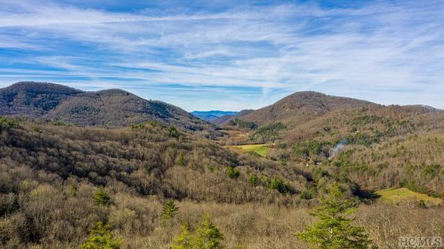 0 Mill Creek Road, Cullowhee, NC 28723 (MLS #95289) :: Berkshire Hathaway HomeServices Meadows Mountain Realty
