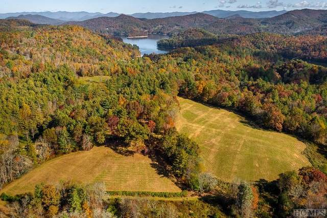 Cullowhee, NC 28723 :: Pat Allen Realty Group