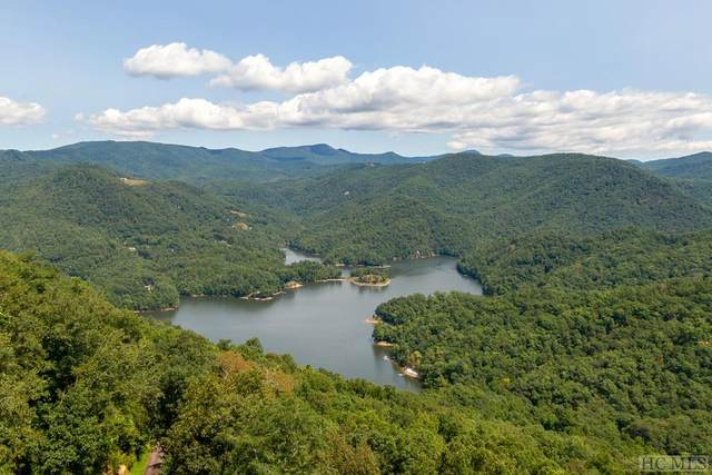 430 Nannyberry Lane, Tuckasegee, NC 28783 (MLS #95383) :: Berkshire Hathaway HomeServices Meadows Mountain Realty