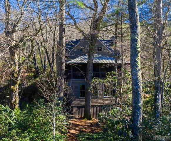 804 Moorewood Road, Highlands, NC 28741 (MLS #95434) :: Berkshire Hathaway HomeServices Meadows Mountain Realty