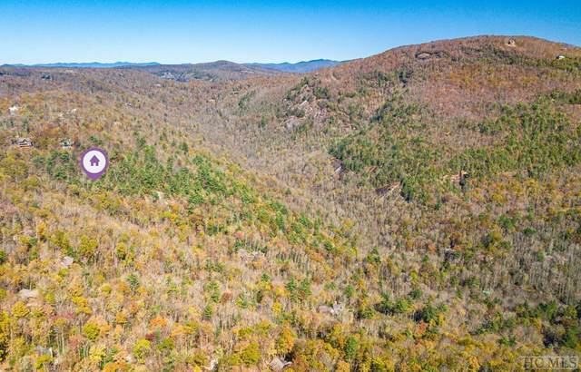 TBD Sapphire Ridge Road, Sapphire, NC 28774 (MLS #95484) :: Berkshire Hathaway HomeServices Meadows Mountain Realty