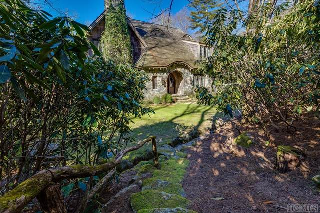 103 Boulder Dash Road, Cashiers, NC 28717 (MLS #95496) :: Berkshire Hathaway HomeServices Meadows Mountain Realty