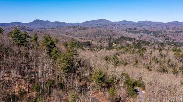 Lot 1 Forest Ridge Road, Cashiers, NC 28717 (MLS #95628) :: Pat Allen Realty Group