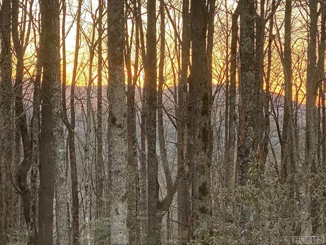 Lot 5 Satulah Rd, Highlands, NC 28741 (MLS #95660) :: Berkshire Hathaway HomeServices Meadows Mountain Realty