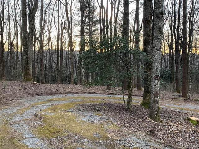 Lot 4 Satulah Rd, Highlands, NC 28741 (MLS #95661) :: Berkshire Hathaway HomeServices Meadows Mountain Realty