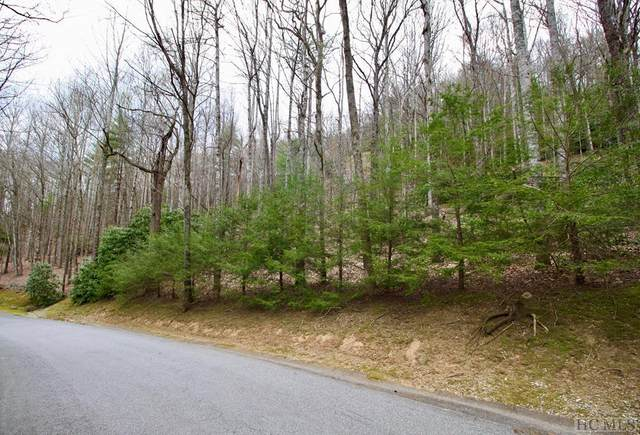 R26 Cherokee Trace, Cashiers, NC 28717 (MLS #95662) :: Berkshire Hathaway HomeServices Meadows Mountain Realty