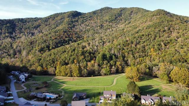 30 Blue Bead Trail, Cullowhee, NC 28723 (MLS #95785) :: Berkshire Hathaway HomeServices Meadows Mountain Realty