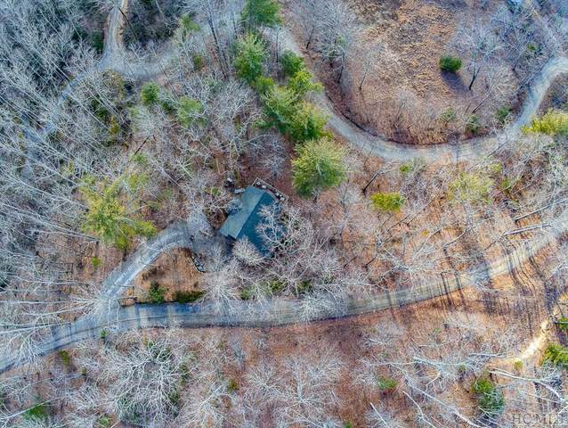 1246 Evans Creek Road, Scaly Mountain, NC 28775 (MLS #95800) :: Pat Allen Realty Group