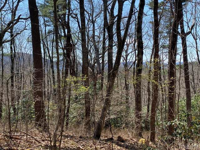 Lot 3 Hickory Hill, Highlands, NC 28741 (MLS #95855) :: Pat Allen Realty Group