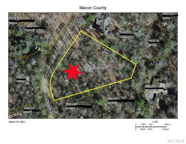 Highlands, NC 28741 :: Berkshire Hathaway HomeServices Meadows Mountain Realty