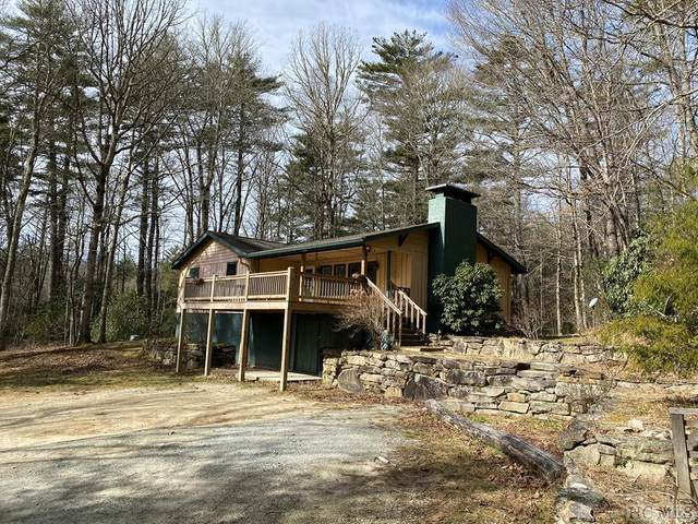 173 Lance Road, Cashiers, NC 28717 (MLS #95896) :: Berkshire Hathaway HomeServices Meadows Mountain Realty