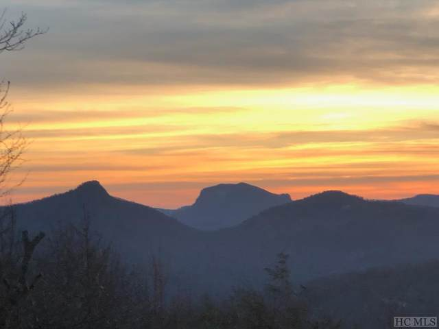 47 Falcon Ridge Road, Sapphire, NC 28774 (MLS #95921) :: Berkshire Hathaway HomeServices Meadows Mountain Realty