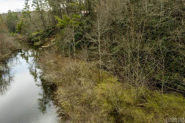 TBD Sequoyah Ridge Road, Highlands, NC 28741 (MLS #95979) :: Berkshire Hathaway HomeServices Meadows Mountain Realty