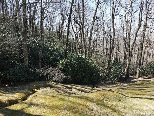 SR1121 Breedlove Road, Glenville, NC 28736 (MLS #95984) :: Berkshire Hathaway HomeServices Meadows Mountain Realty