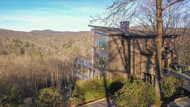 291 Broadview Circle, Highlands, NC 28741 (MLS #95996) :: Pat Allen Realty Group