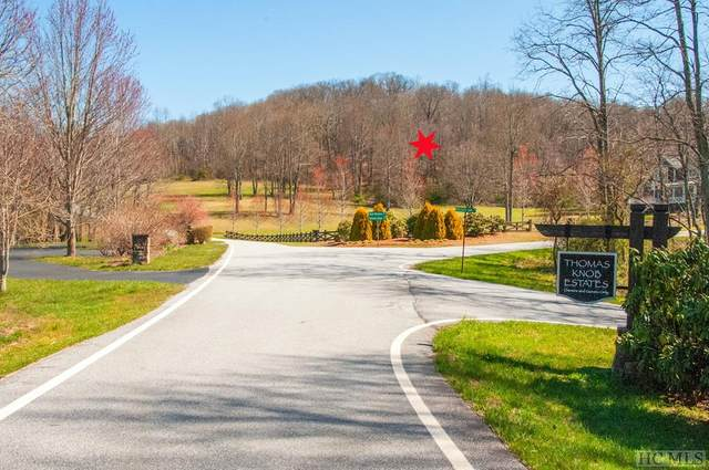 Lot 16 Meadow Way, Scaly Mountain, NC 28775 (MLS #96136) :: Berkshire Hathaway HomeServices Meadows Mountain Realty
