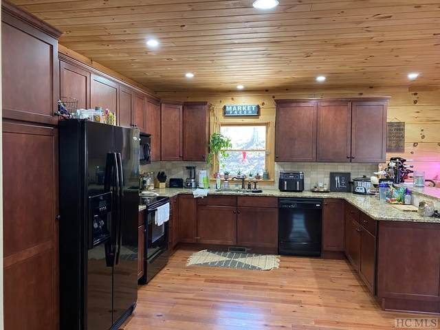 271 Clayson Drive, Cullowhee, NC 28723 (MLS #96162) :: Pat Allen Realty Group