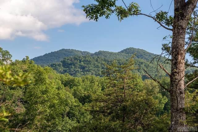 Lot 50 Amberleaf Way, Cullowhee, NC 28723 (MLS #96237) :: Berkshire Hathaway HomeServices Meadows Mountain Realty