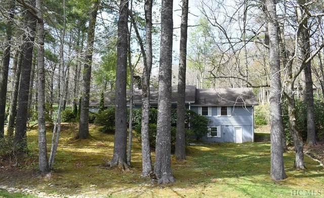 1087 Sky Lake Drive, Highlands, NC 28741 (MLS #96332) :: Berkshire Hathaway HomeServices Meadows Mountain Realty