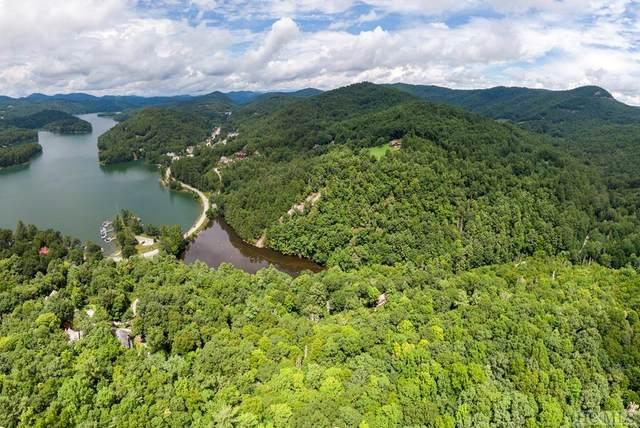49 Hero Lane, Glenville, NC 28736 (MLS #96441) :: Berkshire Hathaway HomeServices Meadows Mountain Realty