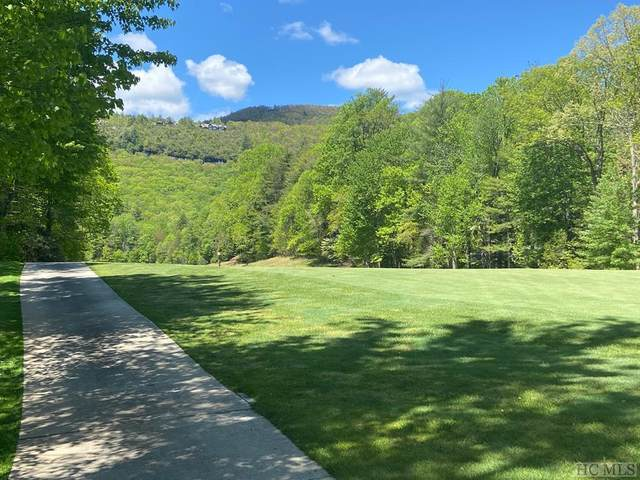 Lot N 2 Mills Creek Trace, Lake Toxaway, NC 28747 (MLS #96470) :: Berkshire Hathaway HomeServices Meadows Mountain Realty