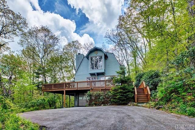 20 Lynn Lane, Highlands, NC 28741 (MLS #96475) :: Berkshire Hathaway HomeServices Meadows Mountain Realty