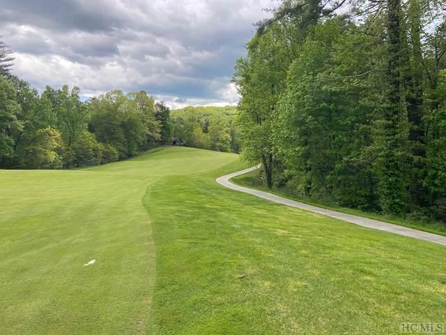 N 16 Mills Creek Trace, Lake Toxaway, NC 28747 (MLS #96550) :: Berkshire Hathaway HomeServices Meadows Mountain Realty