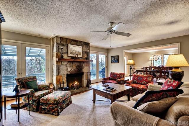 26 Lucerne Drive, Highlands, NC 28741 (#96595) :: BluAxis Realty