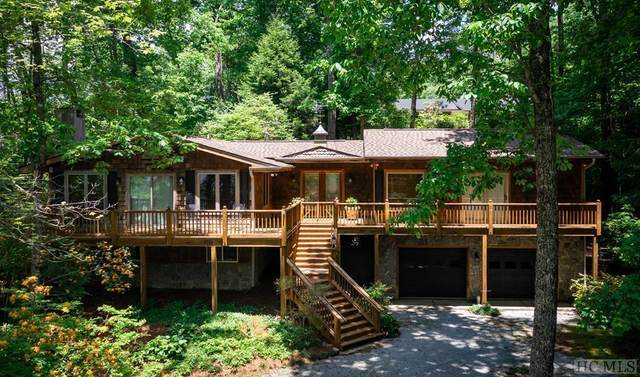 1121 Wilson Road, Highlands, NC 28741 (#96598) :: BluAxis Realty