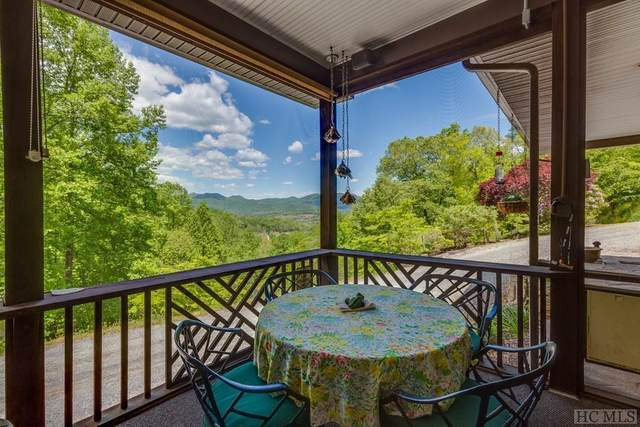 1149 Lowery Lane, Franklin, NC 28734 (MLS #96609) :: Berkshire Hathaway HomeServices Meadows Mountain Realty