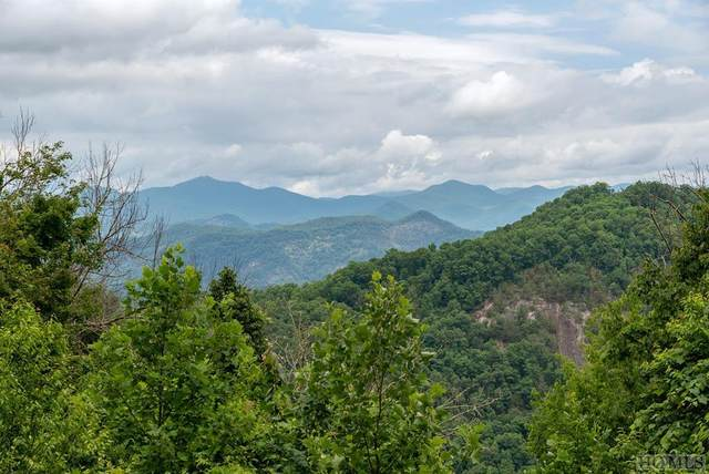 350 Ridgemont Road, Glenville, NC 28736 (MLS #96709) :: Berkshire Hathaway HomeServices Meadows Mountain Realty
