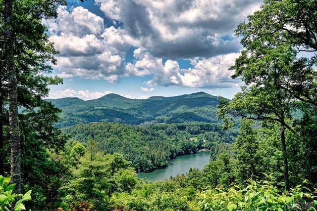 723 Shepherds Gap Road, Cullowhee, NC 28723 (MLS #96731) :: Berkshire Hathaway HomeServices Meadows Mountain Realty