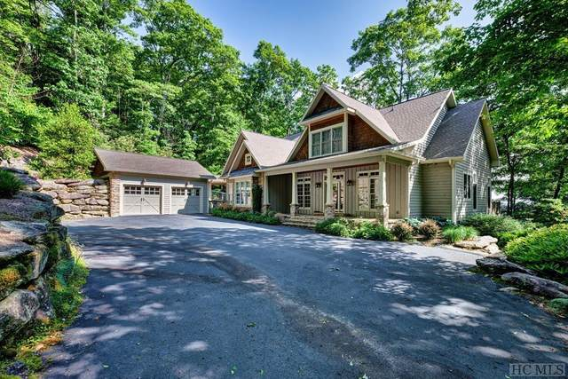 30 Hilldale Lane, Highlands, NC 28741 (#96755) :: BluAxis Realty