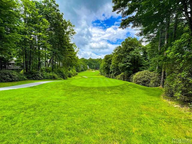 Lot 33B Upper Whitewater Road, Sapphire, NC 28774 (MLS #96895) :: Pat Allen Realty Group