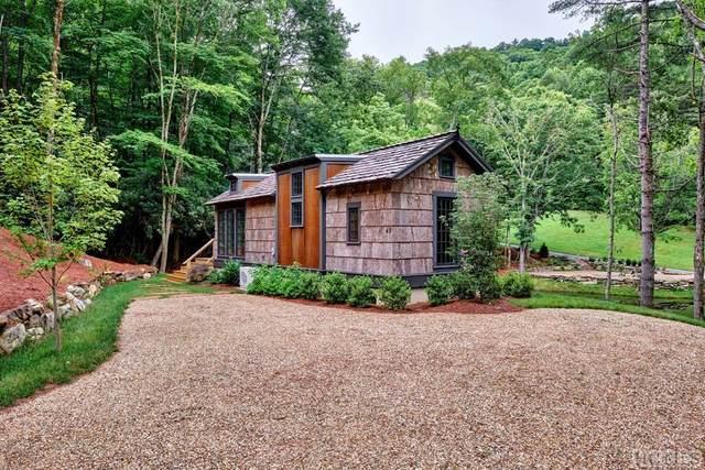 63 Triple Creek Drive, Cullowhee, NC 28723 (#96930) :: High Vistas Realty