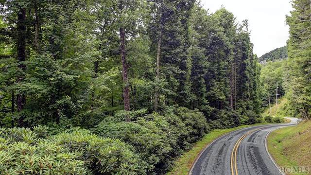 00 Cedar Creek Road, Glenville, NC 28736 (MLS #96937) :: Berkshire Hathaway HomeServices Meadows Mountain Realty