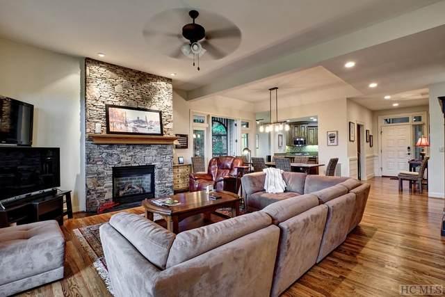 75C Burning Bush Lane 75C, Highlands, NC 28741 (MLS #97012) :: Berkshire Hathaway HomeServices Meadows Mountain Realty