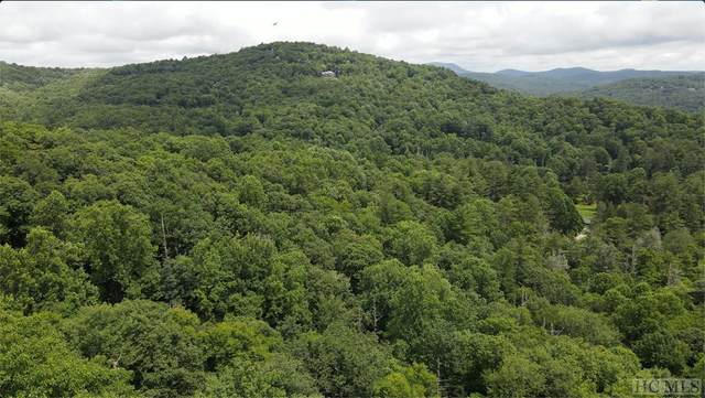 TBD Highlands Point, Highlands, NC 28741 (MLS #97014) :: Pat Allen Realty Group