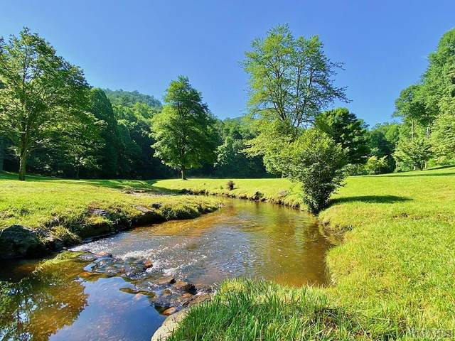 216 Fowler Creek Road, Cashiers, NC 28717 (MLS #97046) :: Berkshire Hathaway HomeServices Meadows Mountain Realty