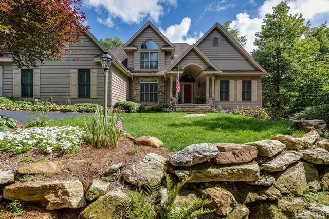 80 Ravenel Point, Highlands, NC 28741 (MLS #97060) :: Berkshire Hathaway HomeServices Meadows Mountain Realty