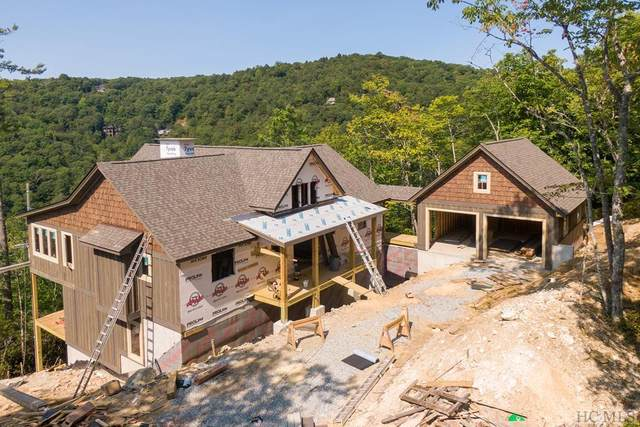 90 Stone Chimney Road, Sapphire, NC 28774 (MLS #97105) :: Berkshire Hathaway HomeServices Meadows Mountain Realty