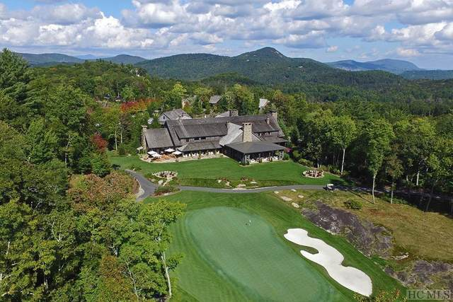 E-248 Mountain Ivy Drive, Cashiers, NC 28717 (MLS #97222) :: Berkshire Hathaway HomeServices Meadows Mountain Realty
